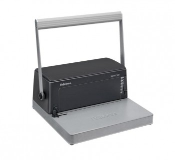 ENCUADERNADORA  FELLOWES METAL100 0030102