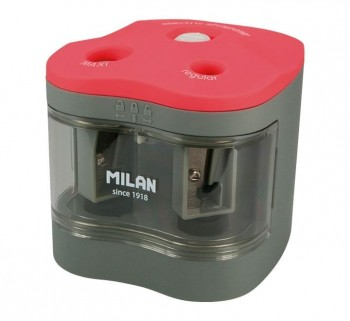 AFILALAP. ELECTR. MILAN POWER SHARP DOBLE