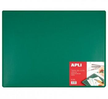 TABLA DE CORTE APLI 900X600X2MM PVC 13563