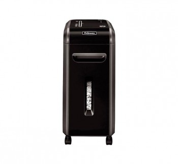 DESTRUCTORA FELLOWES MICROCORTE 99MS 4609101