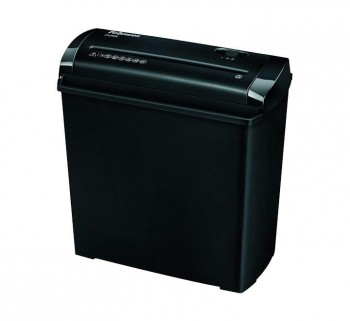 DESTRUCTORA FELLOWES TIRAS P-25S 4701001
