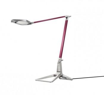 LAMPARA LEITZ FLEXO LED SMART STYLE ROJO 62080028