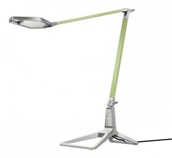 LAMPARA LEITZ FLEXO LED SMART STYLE VERDE 62080053