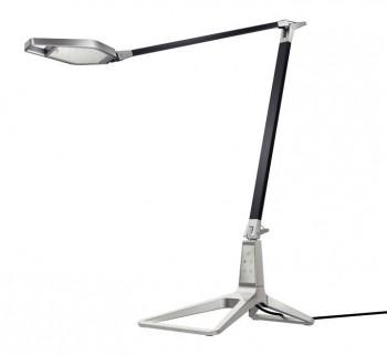 LAMPARA LEITZ FLEXO LED SMART STYLE NEGRO 62080094