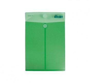 BOLSA VELCRO OFFICE BOX A4+ CLASS. BOLSA 90036 VE