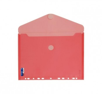 SOB. VELCRO OFFICE BOX A4+CLASSIC TALADR. 35346 RO
