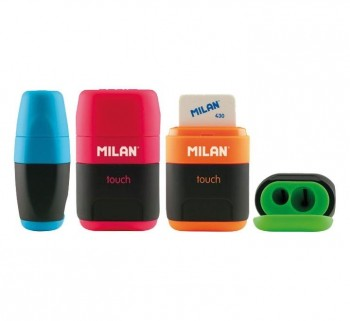 AFILABORRA MILAN COMPACT TOUCH DUO 4706116