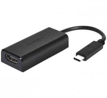 ADAPTADOR KENSINGTON 4K HDMI CV4000H USB-C