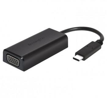 ADAPTADOR KENSINGTON CV2000V USB C HD VGA