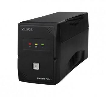 SAI INTERACTIVE DEBA-700 UPS 2CONECTORES 360W