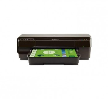 IMPRESORA HP INYECCION TINTA OFFICEJET 7110 A3