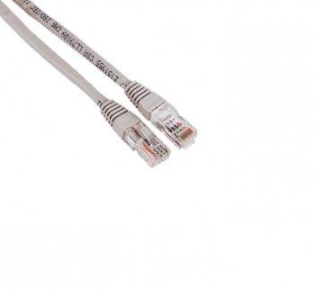 CABLE UTP CAT 5E RJ45 HAMA 1.5M 00020146