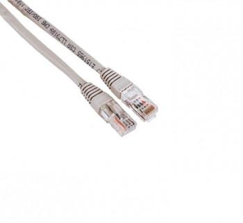 CABLE UTP CAT 5E RJ45 HAMA 10M 00030622