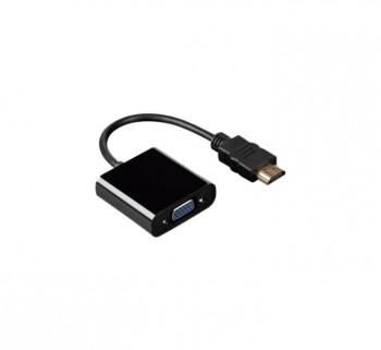 ADAPTADOR HAMA HDMI A VGA 39054569
