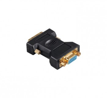 ADAPTADOR HAMA VGA H A DVI M 39045073
