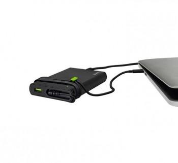 CARGADOR LEITZ UNIVERSAL USB-C COMPLETE 60W