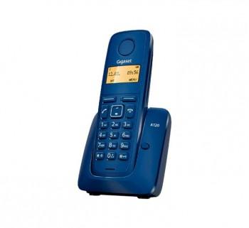 TELEFONO INALAM. GIGASET A120B AZUL