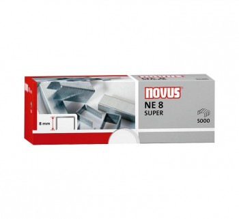 C.5000 GRAPAS NOVUS NE 8 SUPER 042-0002