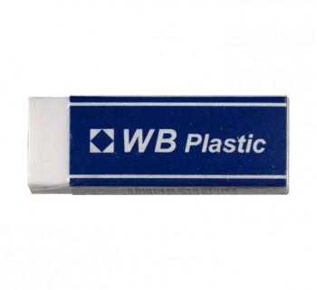 GOMA BORRAR IKON WB PLASTIC