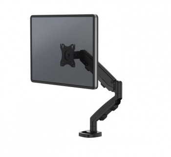 BRAZO MONITOR FELLOWES EPPA IND. NEGRO