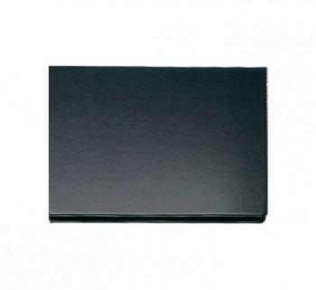VADE GRAFOPLAS BASIC PVC NEGRO 980X700MM