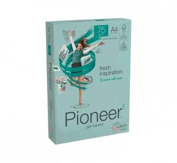 PAQ. 500H PIONEER FRESH INSPIRATION A4 75GR