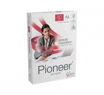 PAQ. 500H PIONEER SPECIAL INSPIRATION A4 80GR