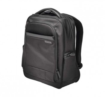 """MOCHILA KENSINGTON CONTOUR EXECUTIVE 14\""\"" NEGRO\"""