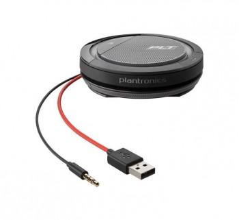 ALTAVOZ POLY CALISTO 5200,USB-A+ JACK 3.5MM